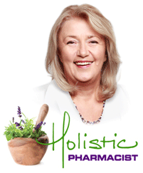 RoseMarie Pierce Holistic Pharmacist