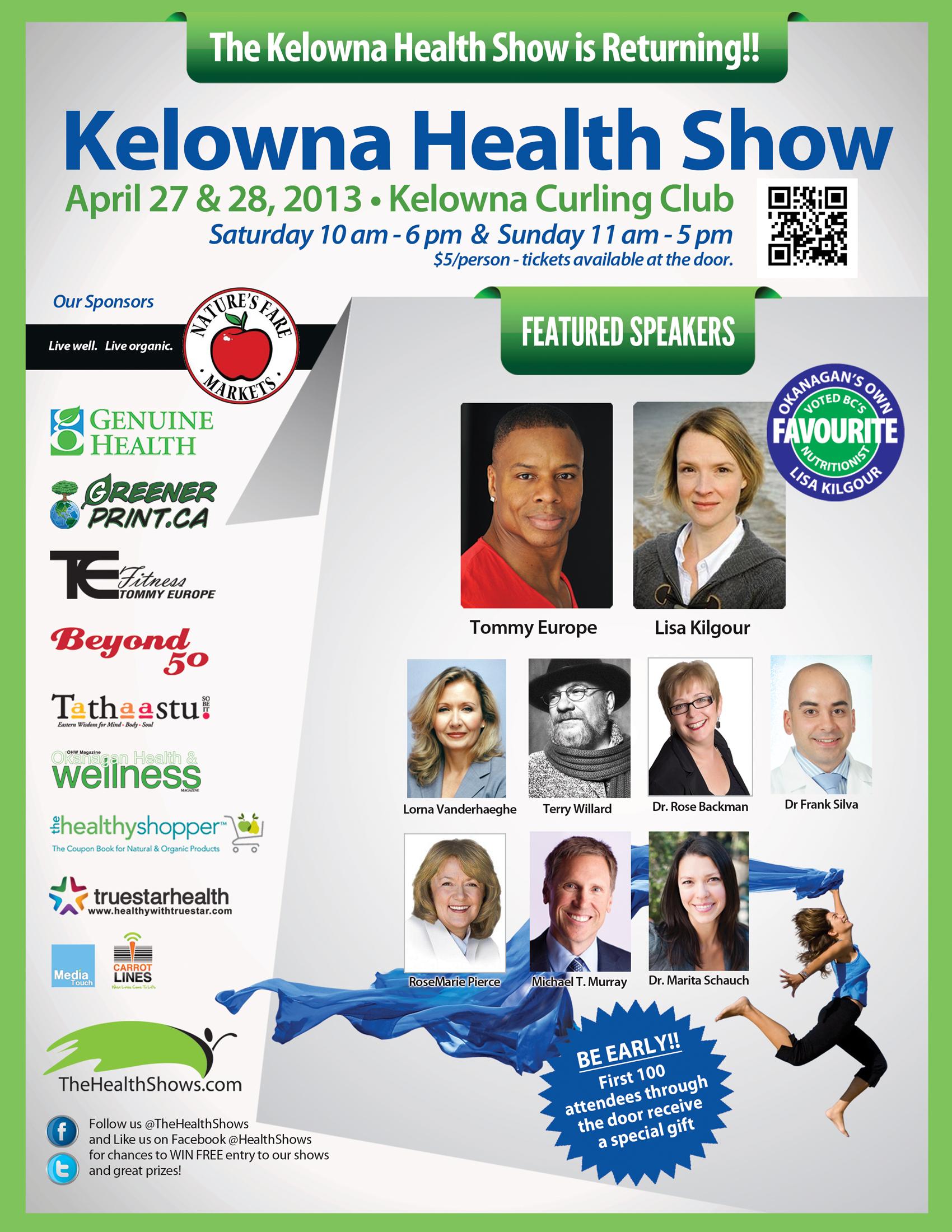 Natural Health Kelowna